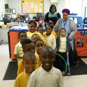 ZFCCC Kicks Off Summer Anti-Violence Efforts with Faith and Action