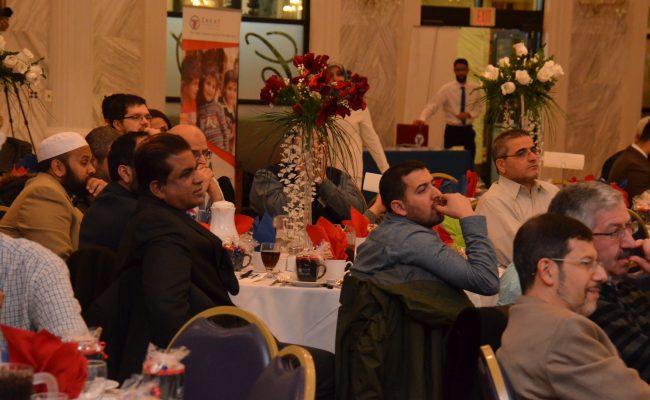 ZF Gala Celebrates 15 Years